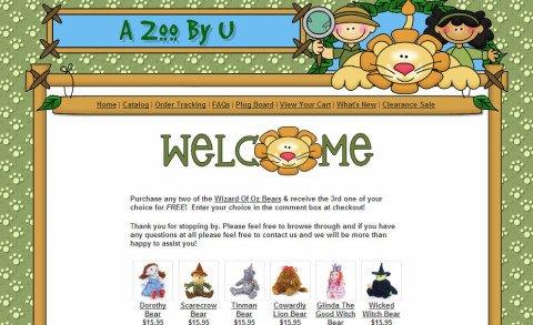 A Zoo By U