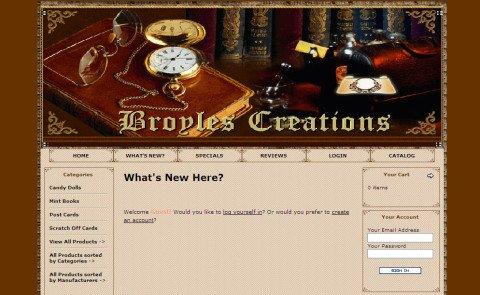 Broyles Creations