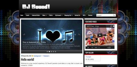 DJ Sound1