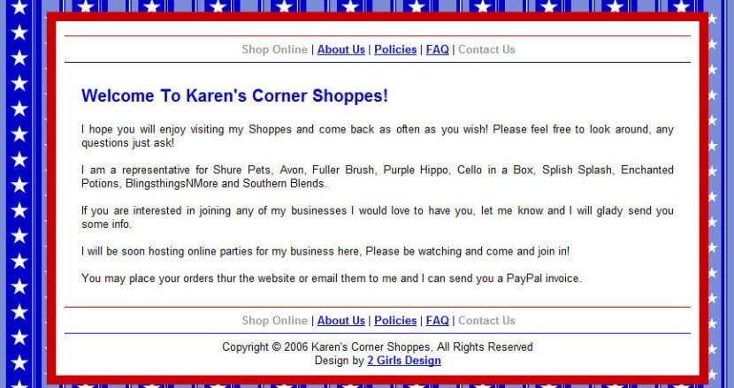 Karen's Corner Shoppes