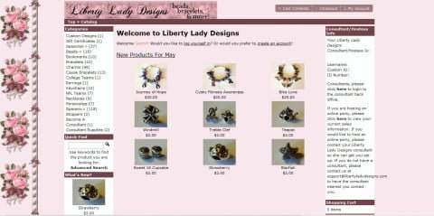 Liberty Lady Designs