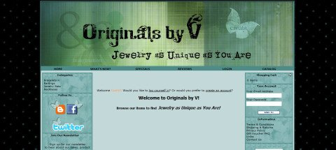 Originals By V