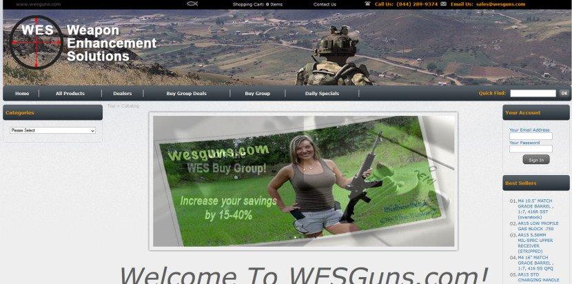 Wes Guns
