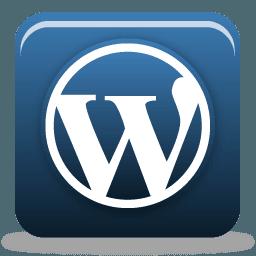 WordPress Hosting Package